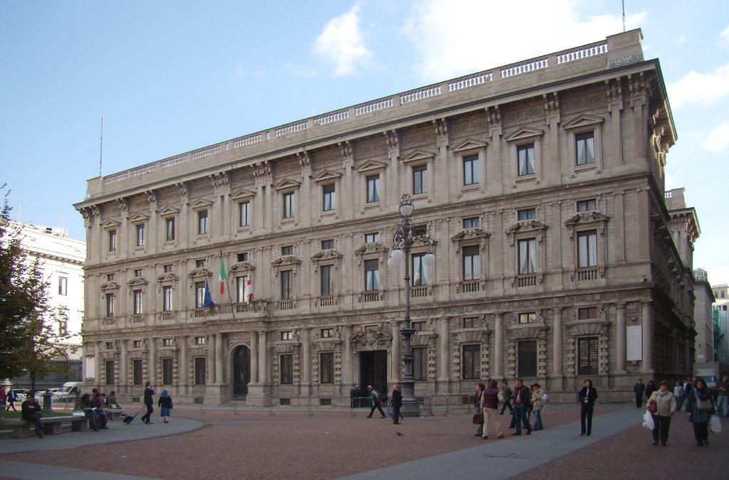 Milano Trasparente: l'anagrafe pubblica degli eletti e dei nominati