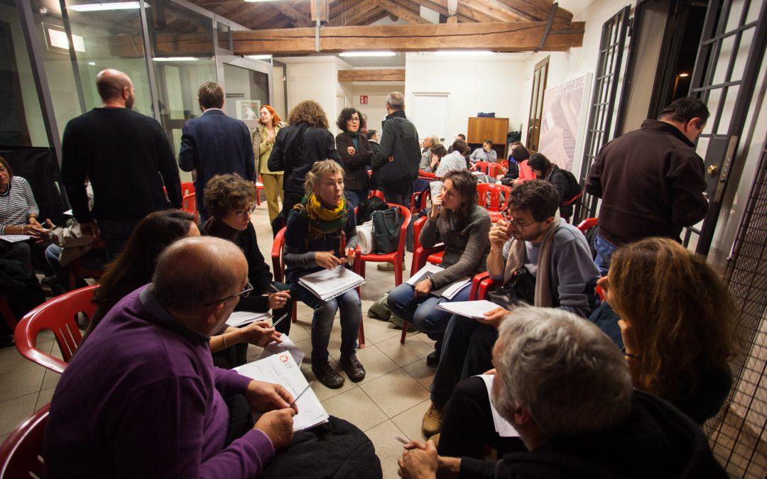 Bologna delibera e trasforma con un nuovo modello di governo