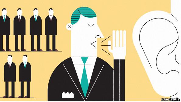 Tutelare i whistleblower per prevenire la corruzione