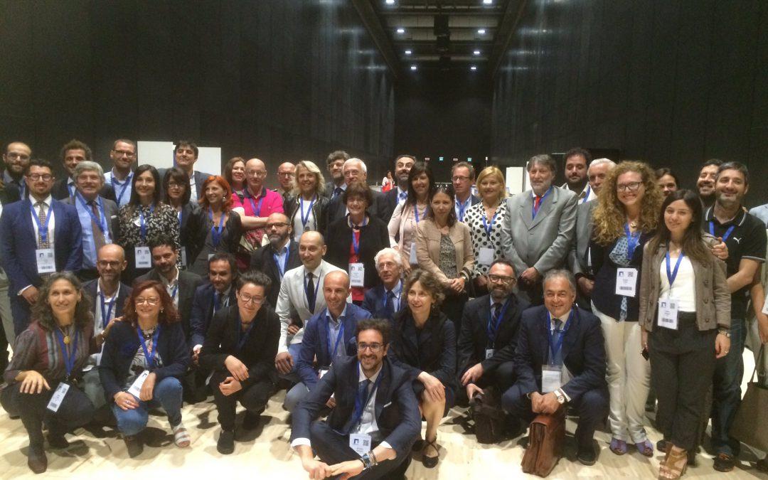 """Ecco le finaliste al Premio """"OpenGov Champion"""""""