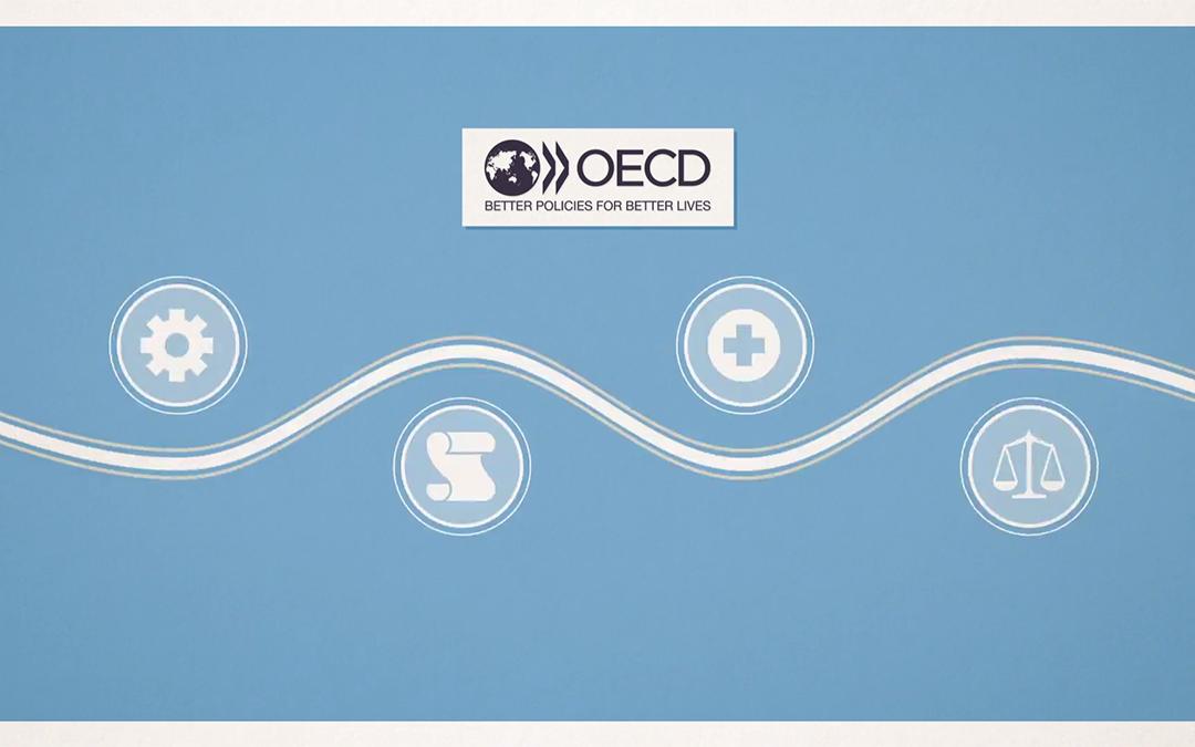 Le Raccomandazioni OCSE sull'open government in consultazione fino al 10 settembre