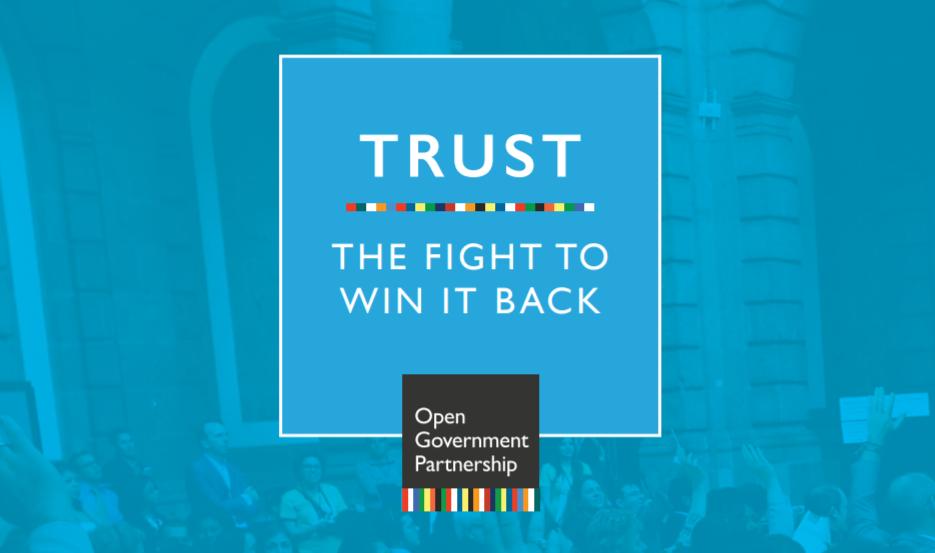 Trasparenza e partecipazione per ricostruire la fiducia: l'impegno dell'Italia