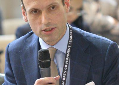 Sam Van Der Staak