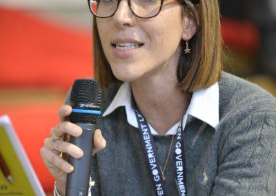 Laura Vergani