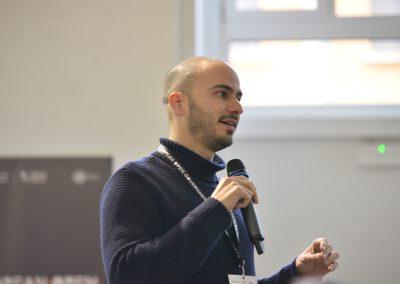 Miguel Arana Catania