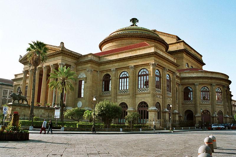 Il Comune di Palermo entra in OGP Local